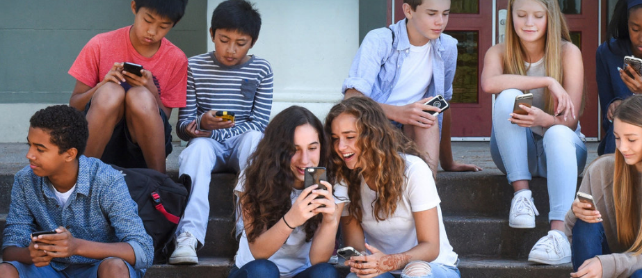 "Reflections on ""Screenagers"""